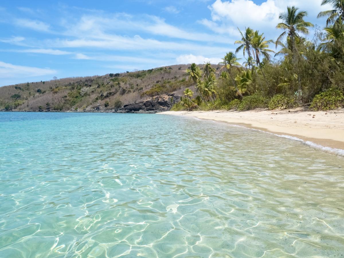 book a cheap flight to Fiji with #flightsale