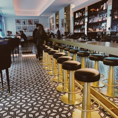 VOGUE CAFE PORTO PORTUGAL - FLIGHTS AND FEELINGS #FLIGHTSANDFEELINGS - ABI & LULU TRAVEL