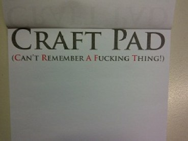 Is this the best note pad ever