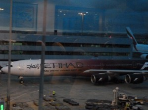 Etihad- It's not worth the hype – guest post by Shane Todd