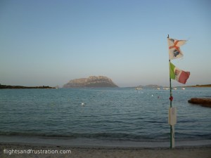 Porto Istana the beach of four beaches