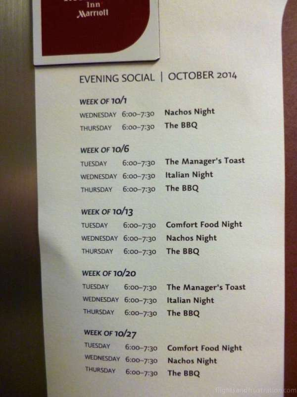 Plan your social nights at one of the best hotels in daytona beach
