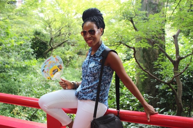 The Savvy Traveller is Priscilla Smiley with lots of travel cheap tips