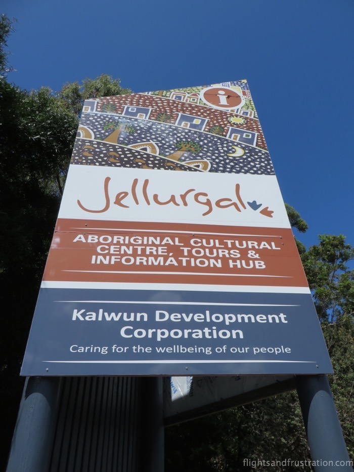 Jellurgal Aboriginal Cultural Centre is one of the many Burleigh Heads attractions