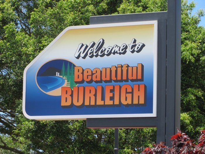 Welcome to beautiful Burleigh Heads Attractions