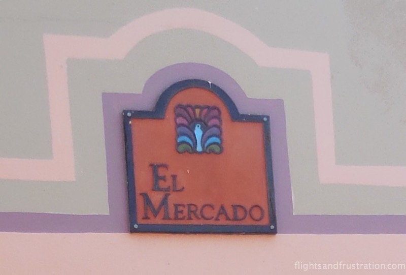 El Mercado san antonio places to visit