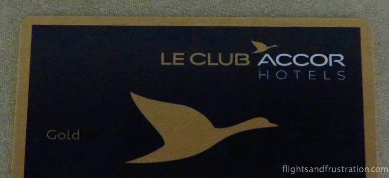 le club accor hotel - LeClub Accor Hotels Gold