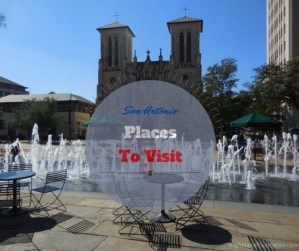 San Antonio Places To Visit This Weekend