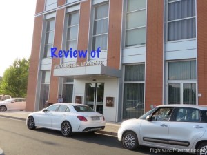 The Max Hotel Livorno Review
