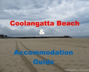 Coolangatta Beach And The Best Accommodation Coolangatta Offers
