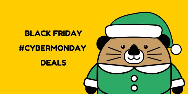 black friday #cybermonday deals