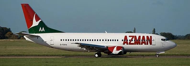 Azman Air Booking Online