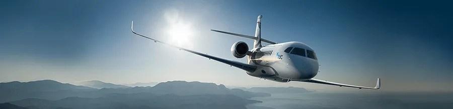 Private Jet Charter In Nigeria