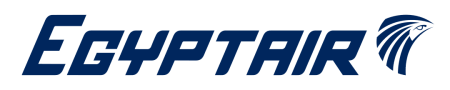 Egyptair Business Class Booking