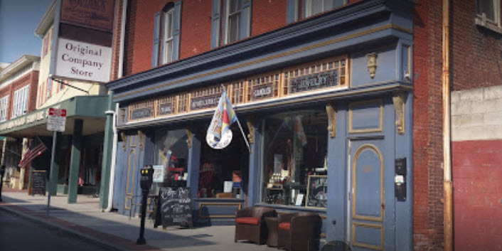 best business ideas for small towns