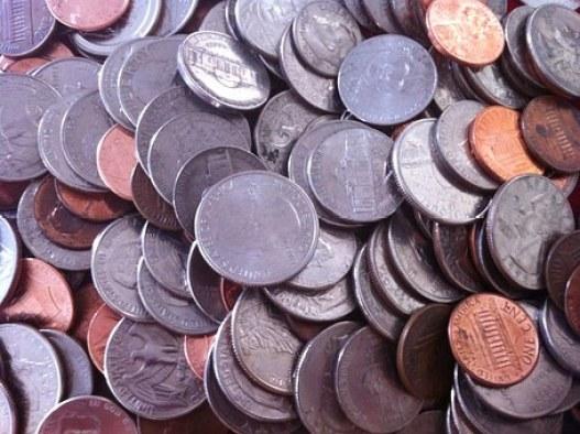 Pocket Change - Save Money by Summer