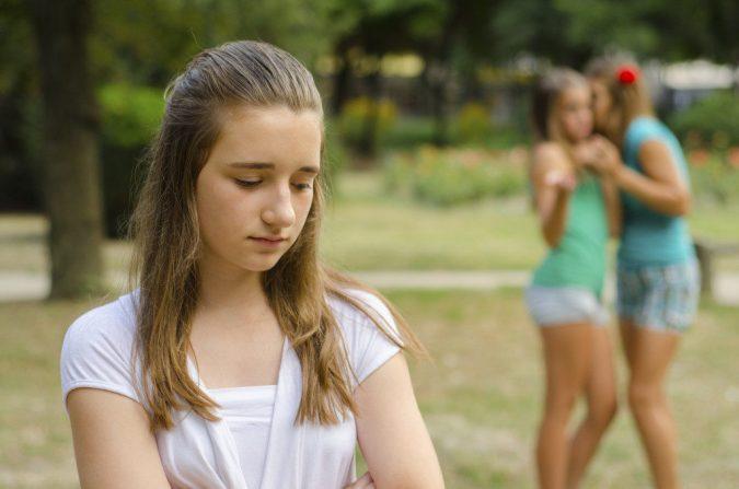 teens and peer pressure