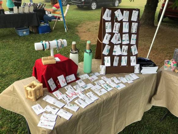 vendor show tips