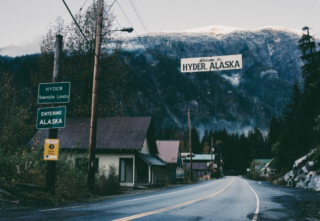 small towns in america - population less than 100