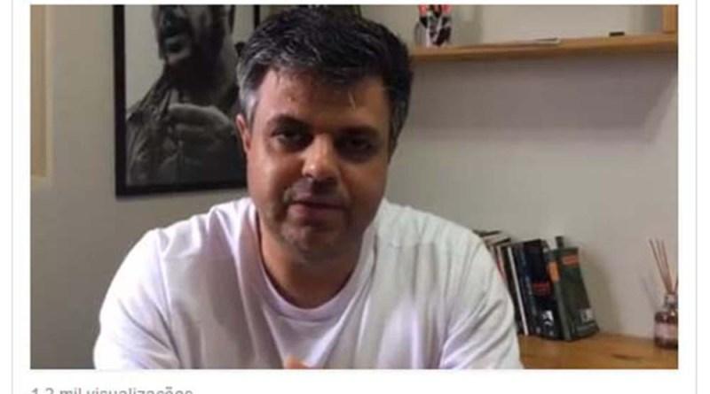 Nota de apoio ao deputado estadual João Paulo Rillo