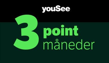 3 point