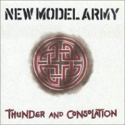 NMA-Thunder and Consolation