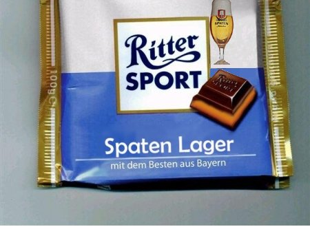 Ritter Spaten2