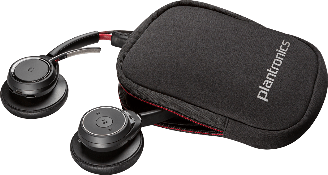 db724bb3cfd Plantronics Voyager Focus UC Review | Thoughts From a Bot Named Flinch