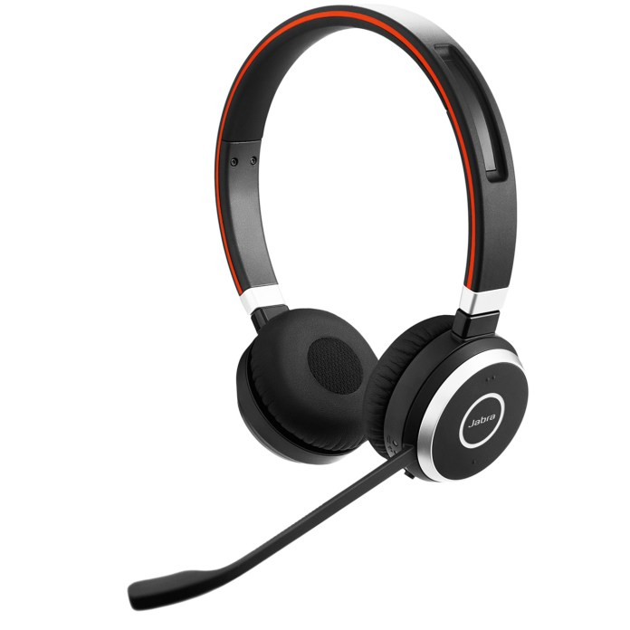 Jabra Evolve 65 Review Thoughts From A Bot Named Flinch