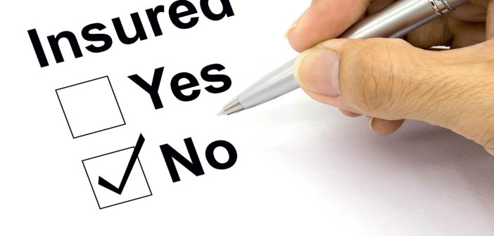 Personal Injury Protection Insurance - Yes or No - Do you have it?