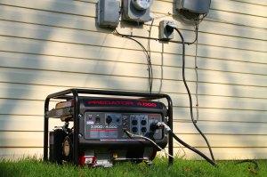 Generators – your best friend in a power outage!   Flinn Electric   Sales   Service