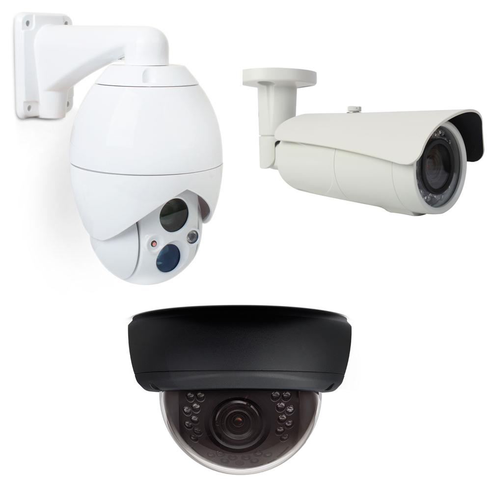 Wirepath Surveillance Cameras