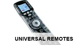 URC Remote