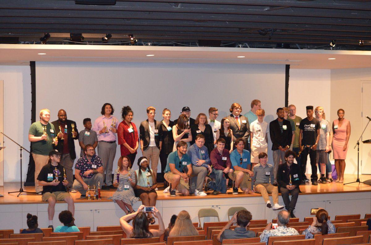 Flint Youth Media Project
