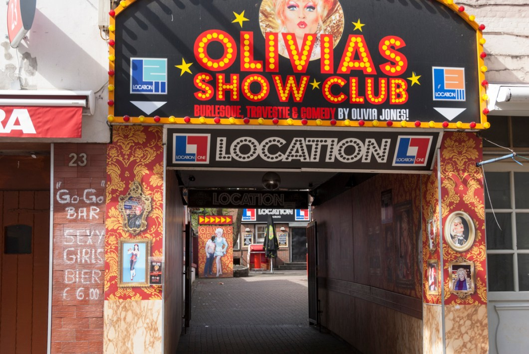 Hamburg Olivias Show Club