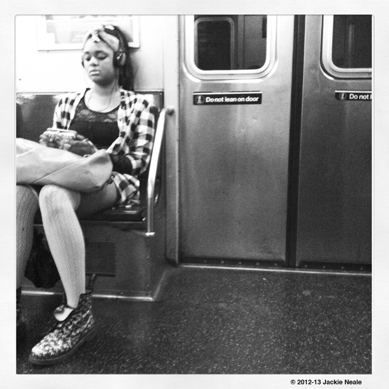 subway series-8