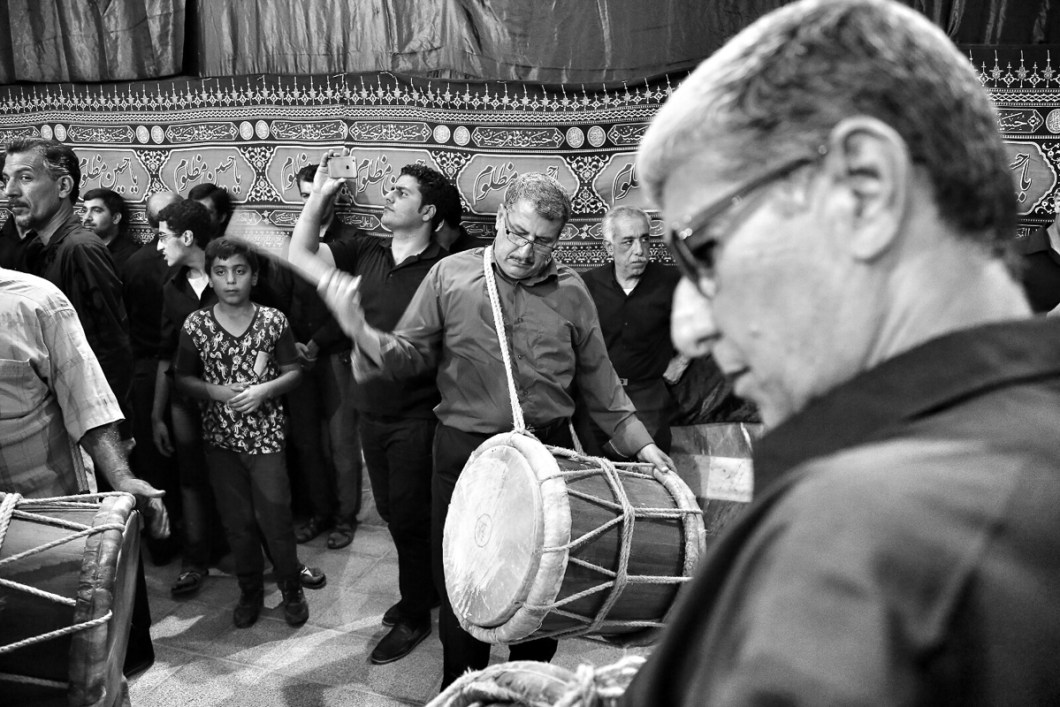 Iran, photo essay, FLINT, music-18
