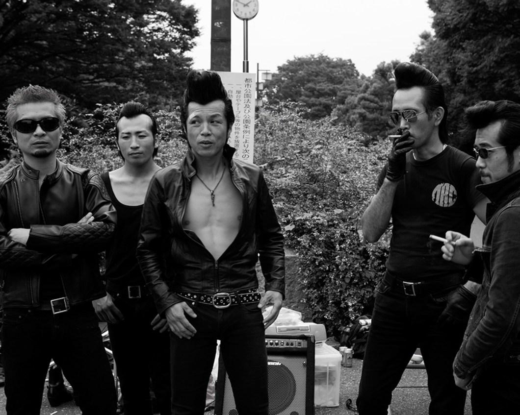 flint, photo essay, tokyo rockabilly club, web res-4