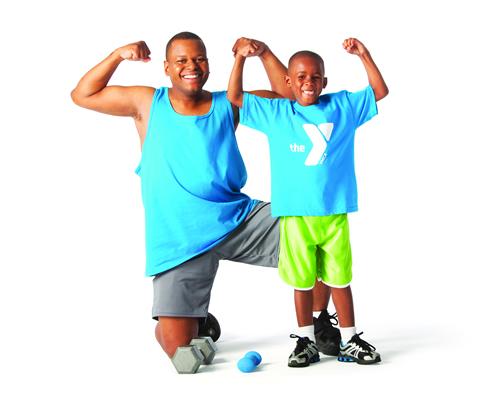 Family Programming  Flint YMCA  Serving Greater Flint