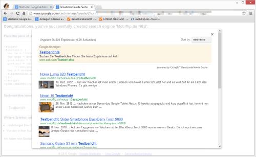 google cse 3