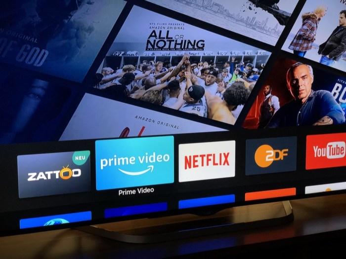 Prime Video Apple Tv