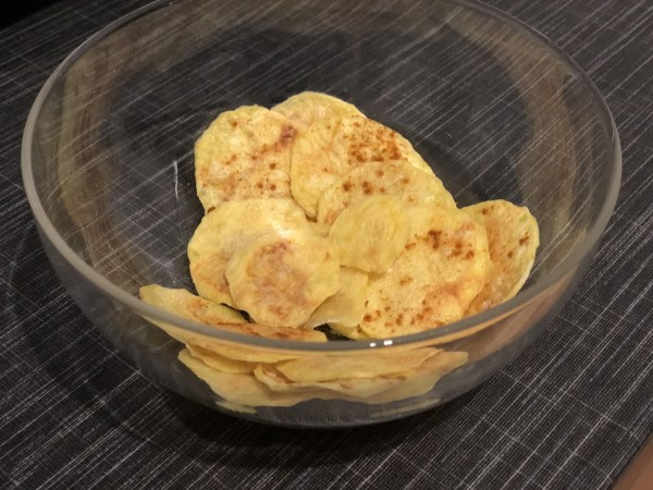 Kartoffelchips 2