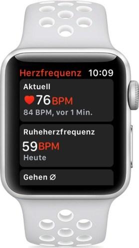 Watchos4 Series2 Heart Rate