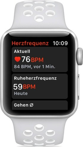 Watchos4 Series2 Heart Rate