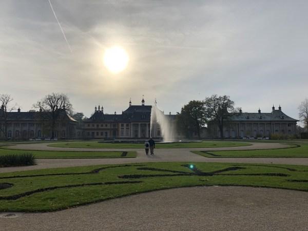 Schloss & Park Pillnitz 3