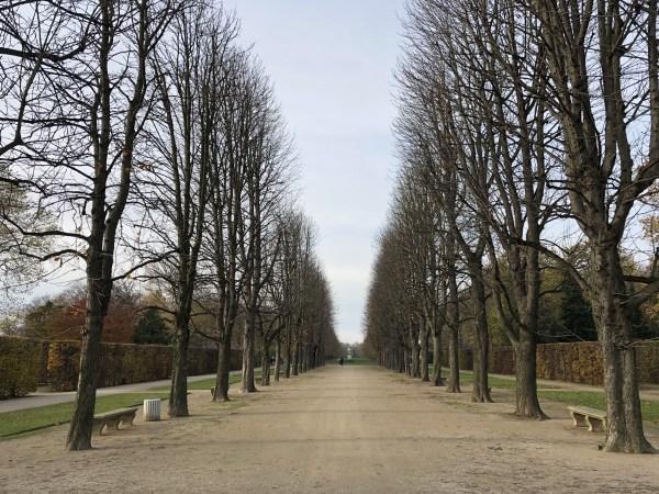 Schloss & Park Pillnitz 6