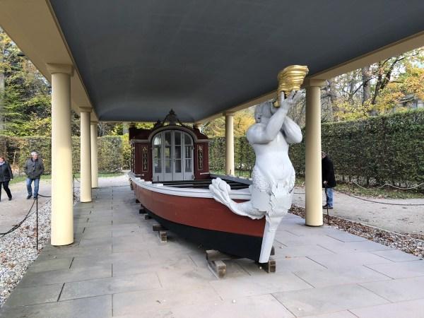 Schloss & Park Pillnitz 7