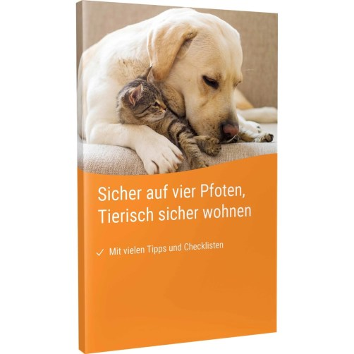 Ebook Tiersicherheit