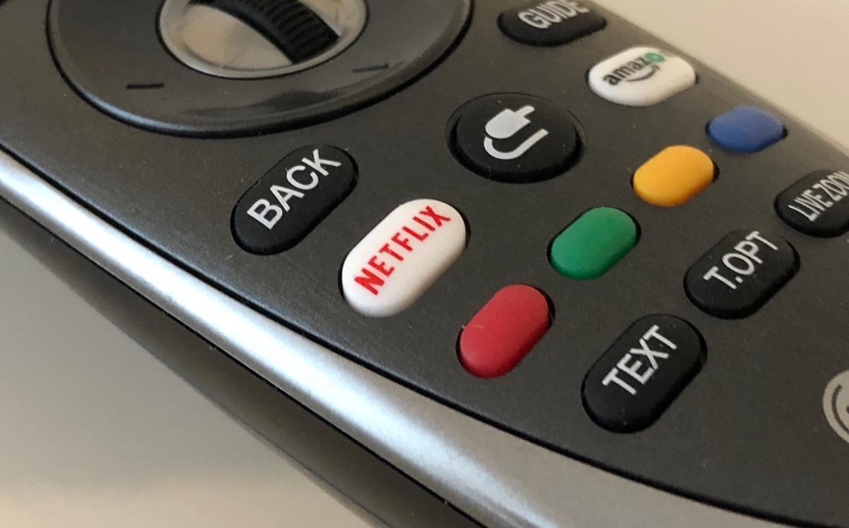 Netflix Erfahrungsberichte