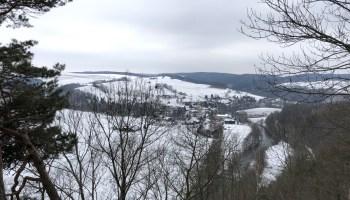 Wanderung Augustusburg 14